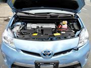 TOYOTA PRIUS 2014 - Toyota Prius